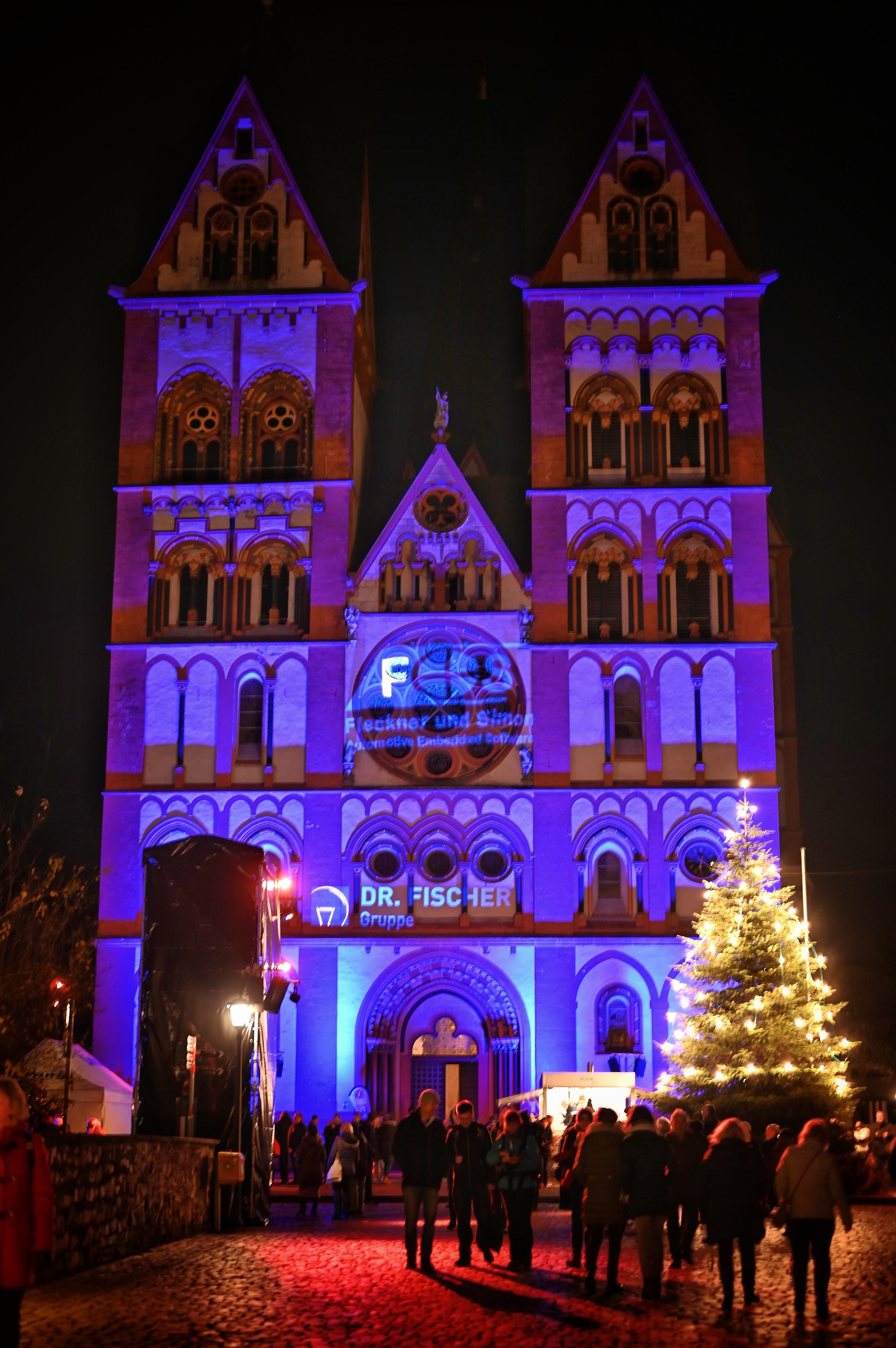 Dom Lichtfestival